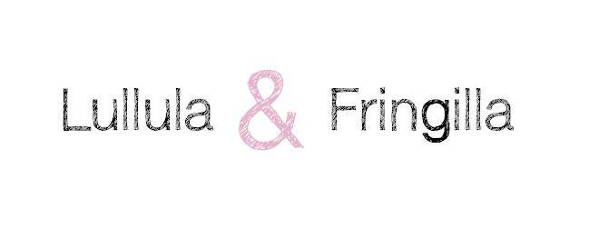 Lullula & Fringilla