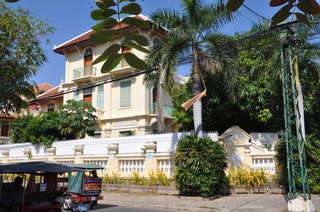 ma tambouille a singapour escapade phnom penh. Black Bedroom Furniture Sets. Home Design Ideas