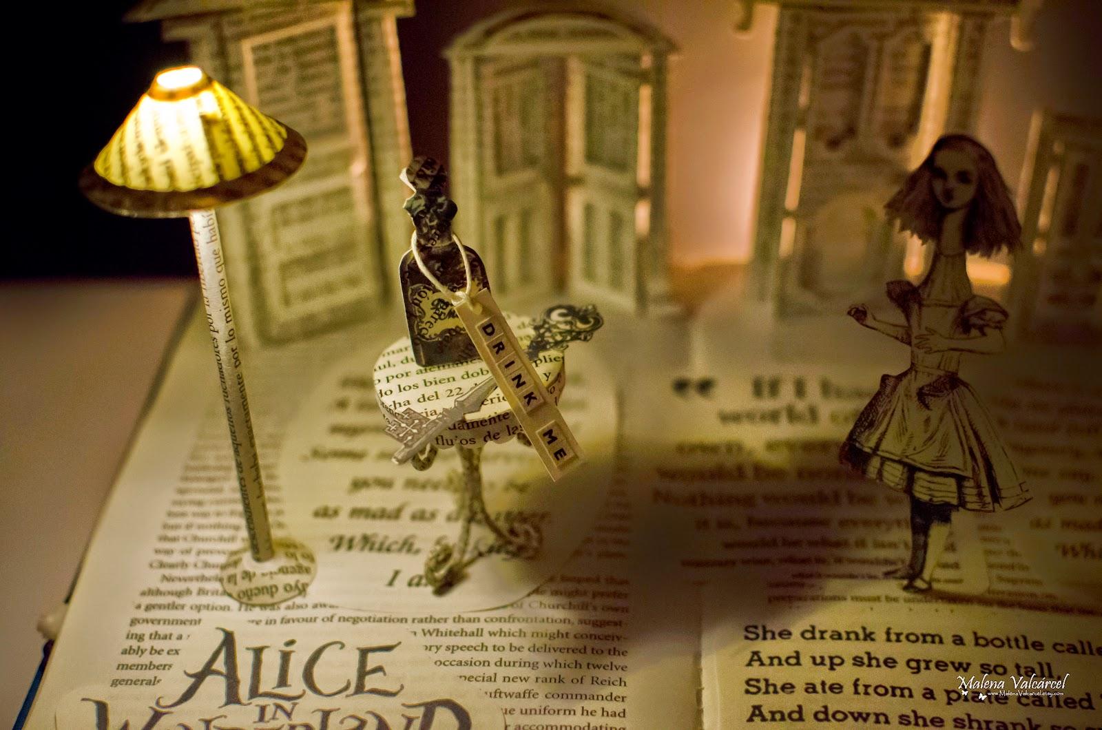 alice-in-wondeland-book-art
