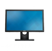 (Price Drop) Buy Dell E1916H 46.99 cm (18.5) LED Monitor at Rs. 5082