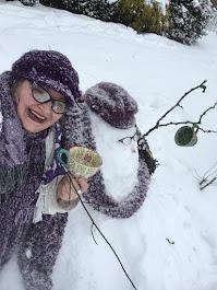 Snow friend 2019