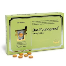 Pycnogenol from Bare Health