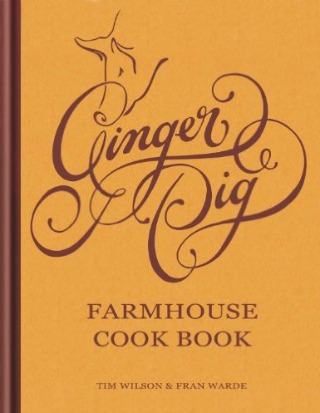 Book of the week: The Ginger Pig Farmhouse Cookbook