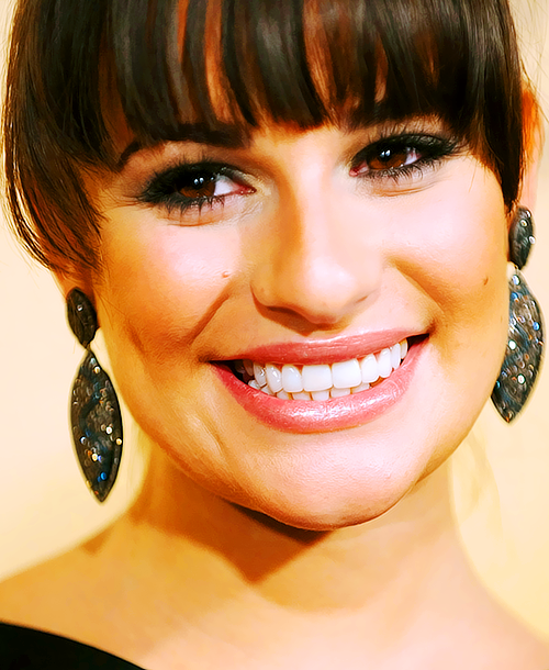 Lea Michele Hairstyles 57