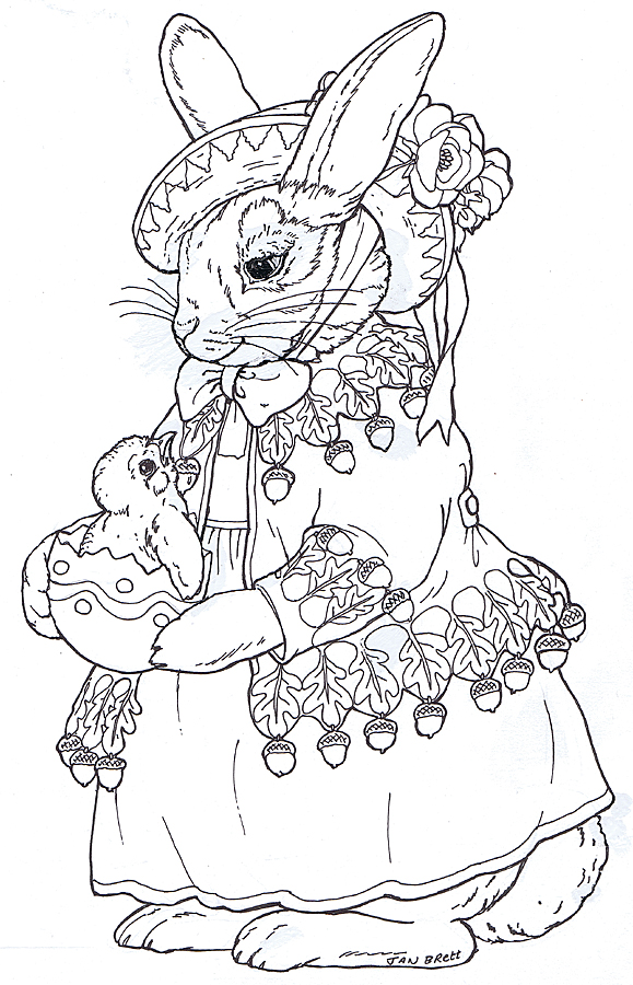 yolk coloring pages - photo#23