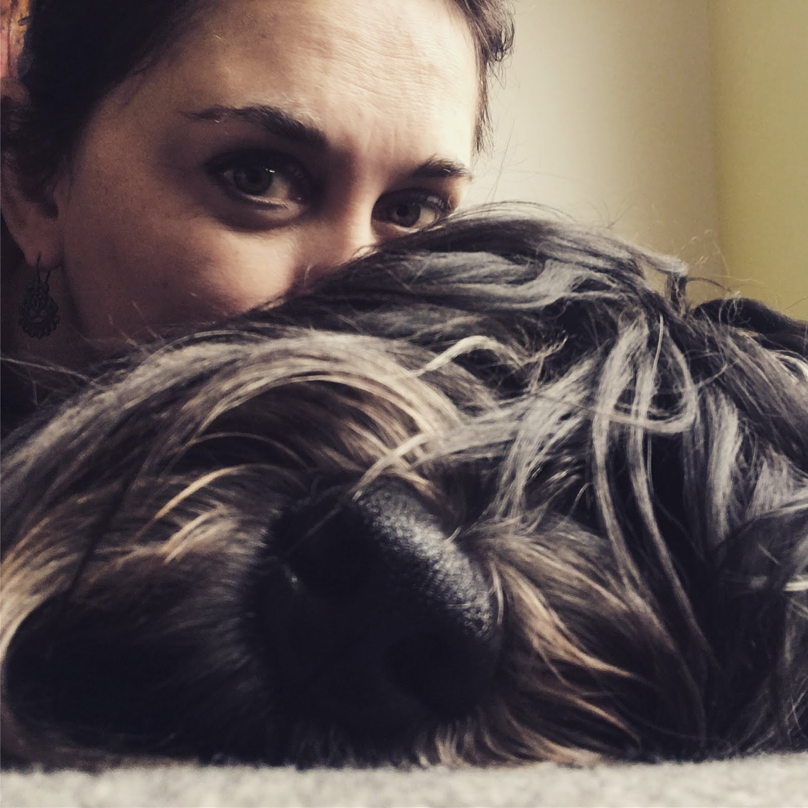 Lola & ik