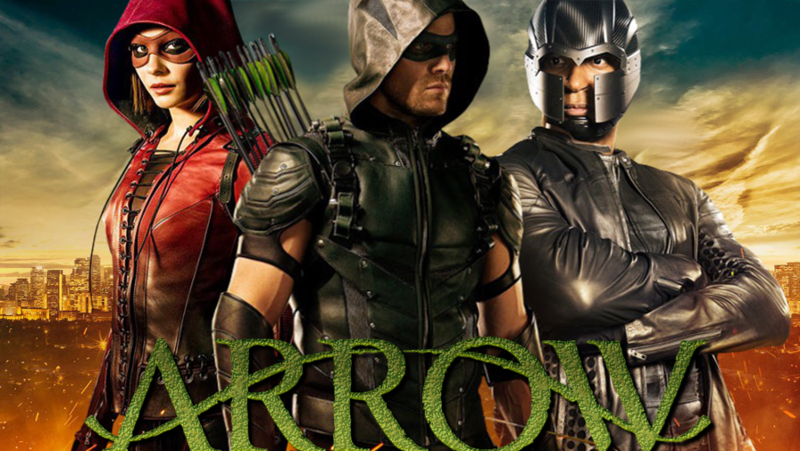 Where can I watch Arrow Season 1? - Quora