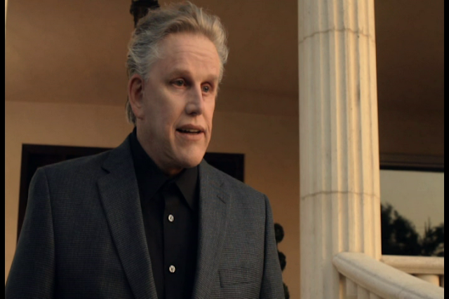 Mansion of Blood still Gary Busey