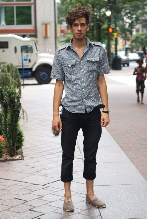 mens fashion in North Carolina, mens southern fashion, Fashion and street style photography in North carolina