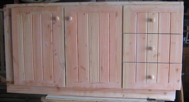 Mueble de Cocina | Fabricación de Muebles, Puertas y Ventanas en ...