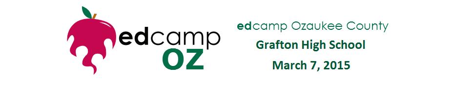 edCampOZ - edCampOzaukee