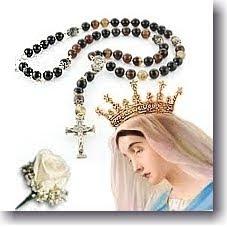 Regina Rozariului
