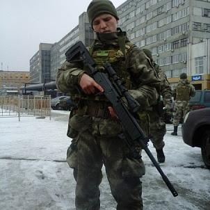 Трубецкой Игорь фото