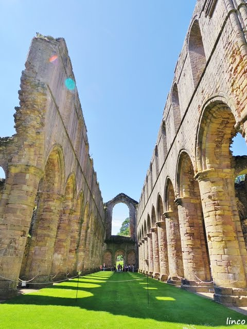 ファウンテンズ修道院の画像 p1_39
