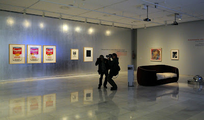 imagen49104g - Andy Warhol Superstar en Valencia