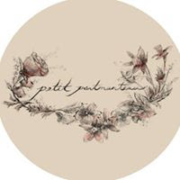 Petit Portmanteau - Etsy Shop