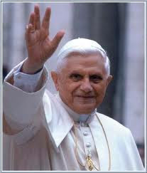 Benedict XVI