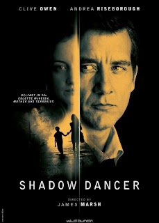 Shadow Dancer – Gölgede Dans filmini izle
