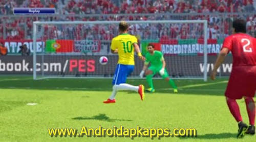 Free Download PES 2015 Apk Data Game For Android Smartphone Terbaru Gratis
