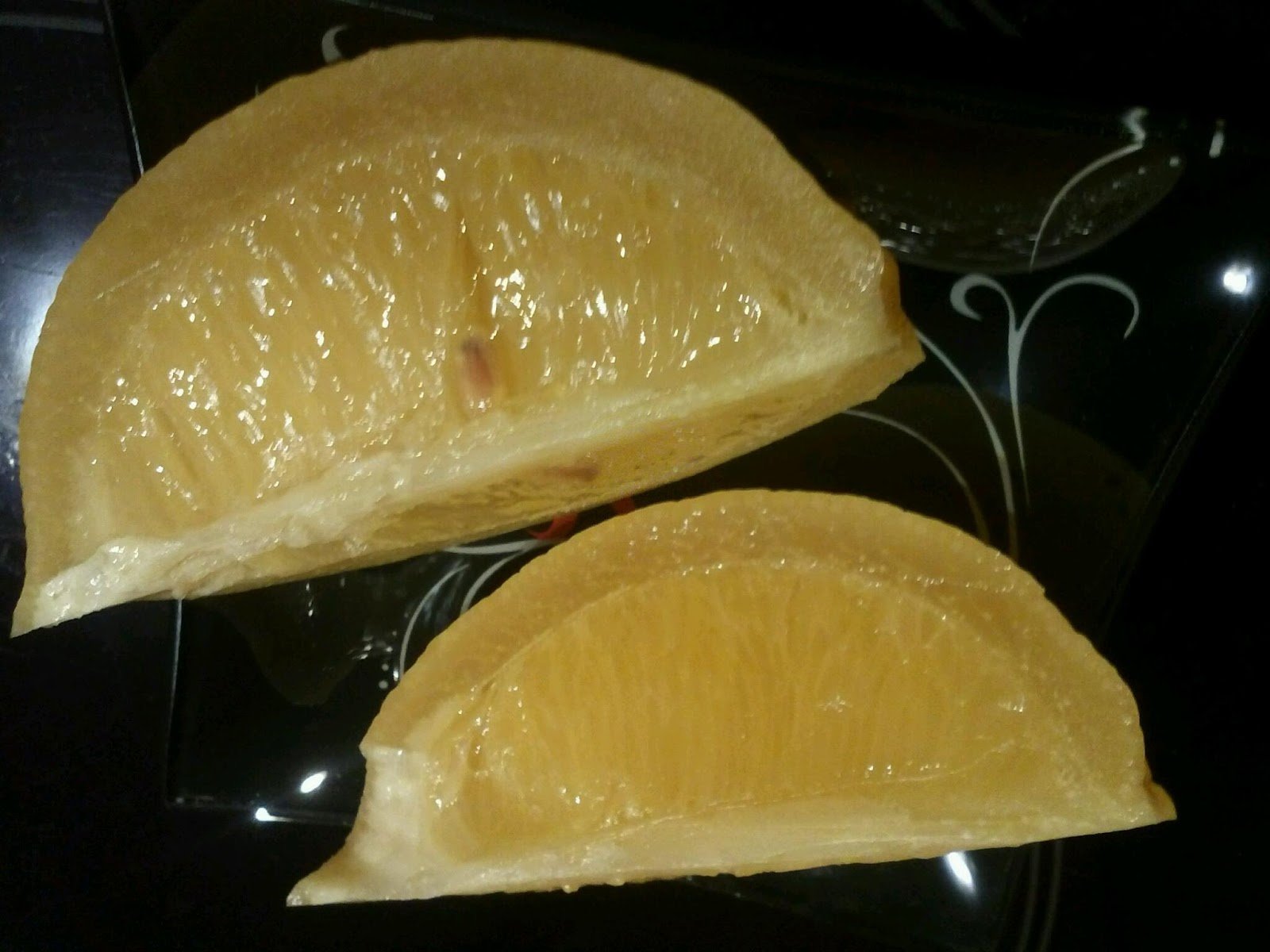 cocina a mi estilo: Limón confitado o limón en salmuera