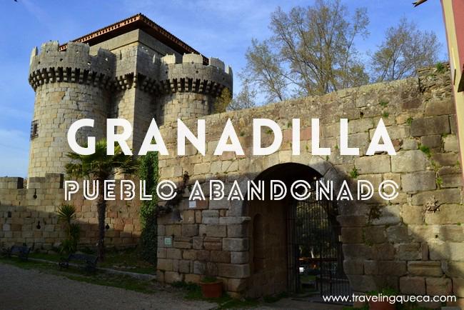 Granadilla Cáceres
