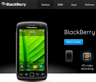 Free unlock BlackBerry