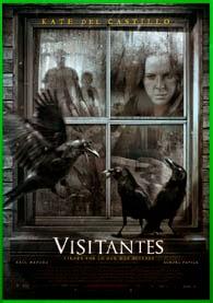 Visitantes 2014   DVDRip Latino HD Mega 1 Link
