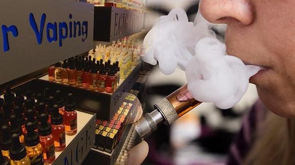 Kerajaan akan pertimbang untuk HARAMKAN penggunaan rokok VAPE