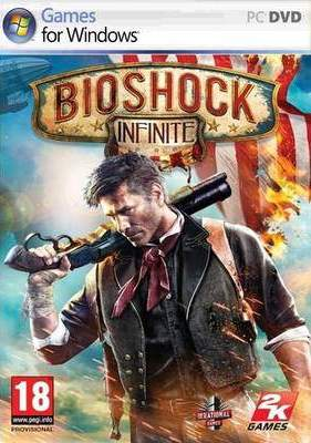 Download BioShock: Infinite (PC) 2013