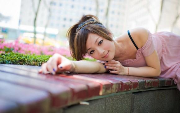 Girls Beauty Wallpaper MM Mikao 11