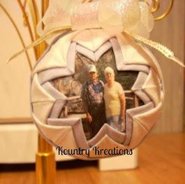 Memory Ornament