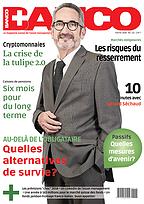 BANCO - Le Magazine Suisse de l'Asset Management.