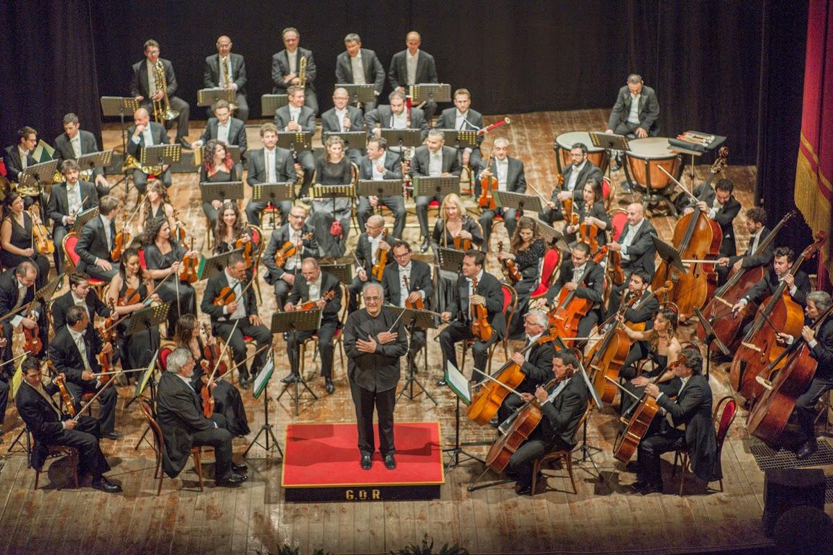 Madama Butterfly targata Grande Orchestra Reale in scena al Belvedere di San Leucio il prossimo 16 giugno alle ore 21
