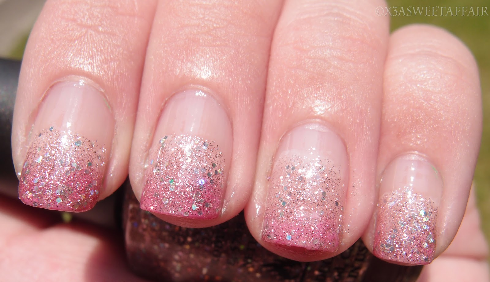 how to clean dirt under baby nails