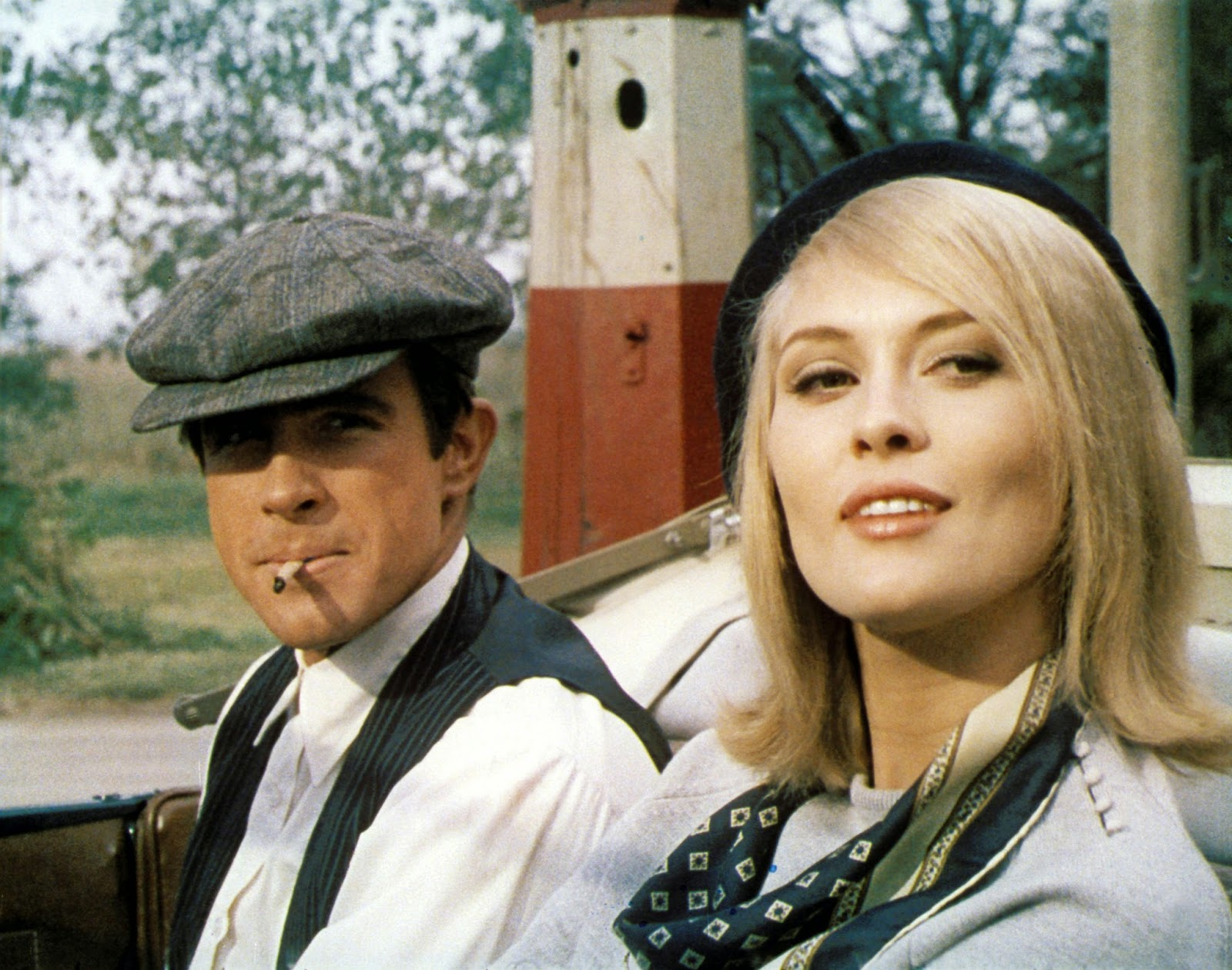 Bonnie and Clyde [1967 USA BrRip 720p anoXmous 700 MB ...