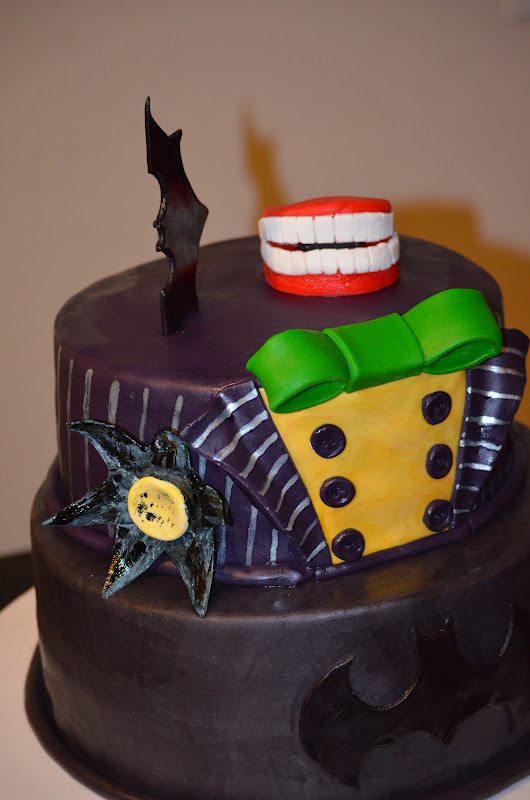 Joker Cake Cake Ideas And Designs