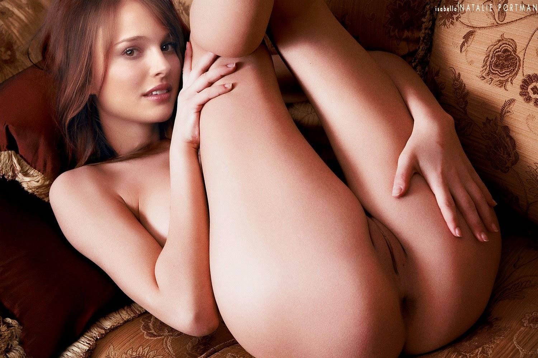 Nackt Bilder : Natalie Portman Sexi Naked Pics   nackter arsch.com