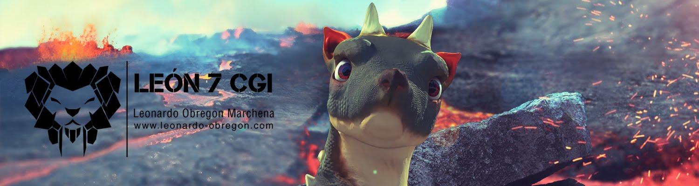 León 7 CGI