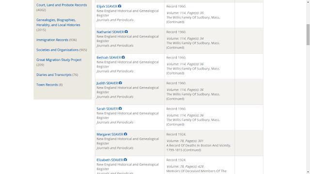 Genea-Musings: Tuesday's Genealogy Tip