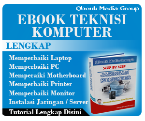 paket ebook teknisi komputer