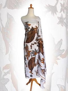kain batik kualitas 1