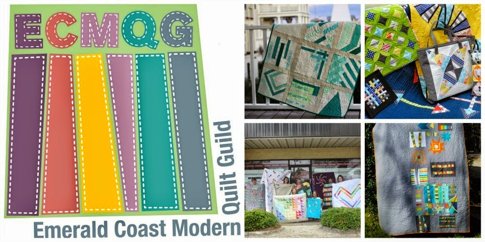 Emerald Coast Modern Quilt Guild