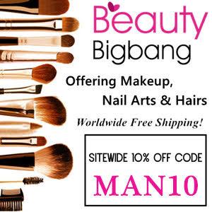 Beauty Bigbang -10%