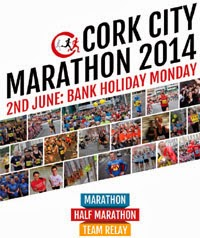 Cork City Marathon, Half-Marathon & Relay