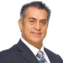 """JAIME HELIODORO """"BRONCO"""" RODRÍGUEZ CALDERÓN"""