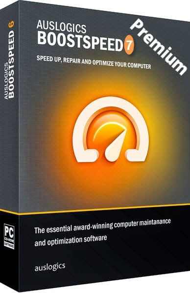 Auslogics BoostSpeed Premium 7.1 download