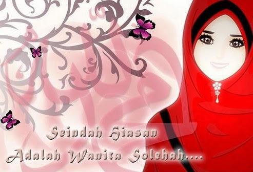 Manfaat Berjilbab Bagi Seorang Wanita Muslim