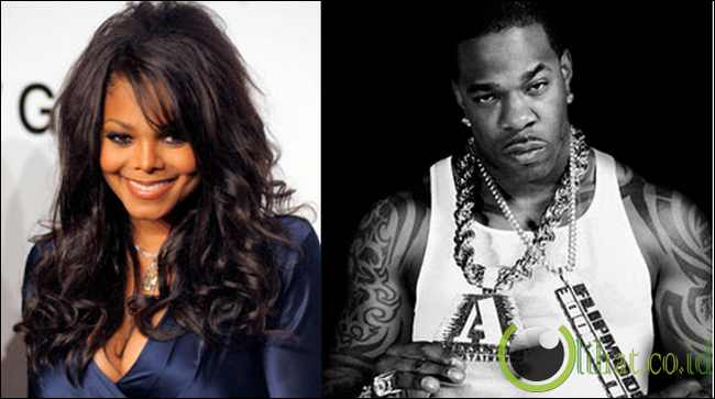 'What's it Gonna Be?' - Busta Rhymes ft. Janet Jackson