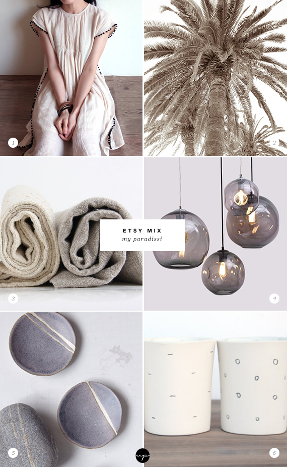 ETSY MIX of the week