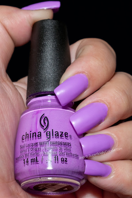 China Glaze That's Shore Bright